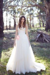 Sweetheart Wedding Dresses Collection