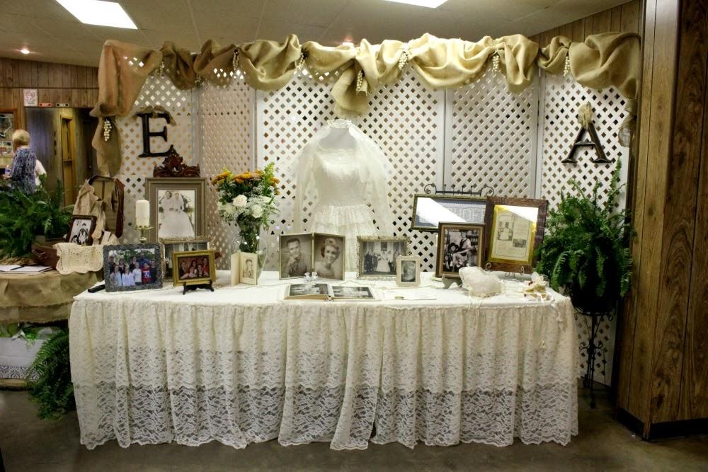 60th Wedding Anniversary Party Ideas