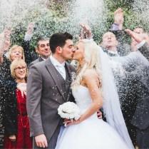 Three Fun Wedding Confetti Ideas
