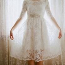 Top 10 Short Wedding Dresses