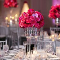 Top 25 Ideas About Pink Silver Weddings On Emasscraft Org