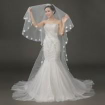 Watch More Like Long Wedding Veils And Tiaras