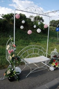 Wedding Arch Part 1