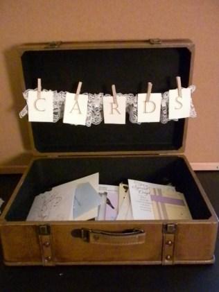 Wedding Card Box Alternatives
