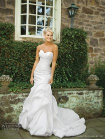 Wedding Dresses Sweetheart Neckline Photo Album