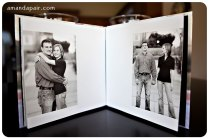 Wedding Guest Signing Book » Amanda Pair Photography Blog