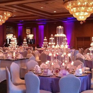 Wedding Reception Decor Ideas And Pictures — House Decoration Ideas