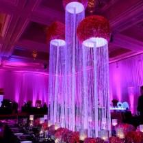 Wedding Table Decorations With Bling – Wedding Celebration Blog