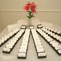 Wedding Thank You Gift Ideas