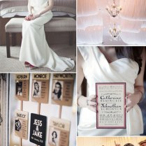 Wedding Trends 2015 Vintage Inspired Wedding Ideas