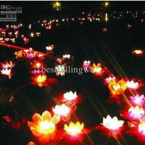 Wholesale Floating Pool Candles