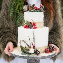 Winter Wedding Ideas Pick A Seasonal Symbol