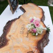 Wood Slabs For Wedding