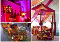 Would You Try These Moroccan Wedding Decoration Ideas At Your