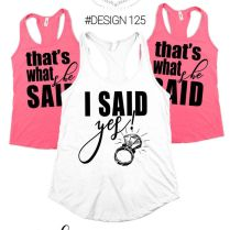 1000 Ideas About Bridal Party Shirts On Emasscraft Org