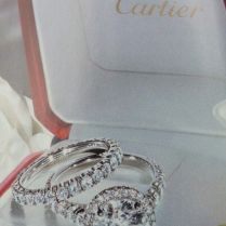 1000 Ideas About Cartier Wedding Rings On Emasscraft Org