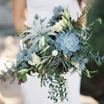 10 Succulent Ideas For Your Wedding