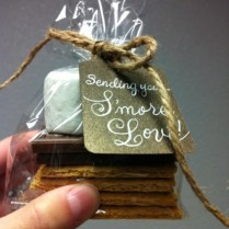 10 Sweet And Savory Souvenirs For Your Wedding Guests