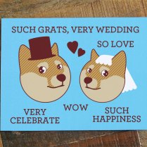 14 Funny Wedding Cards That Are Guaranteed To Make The Bride And