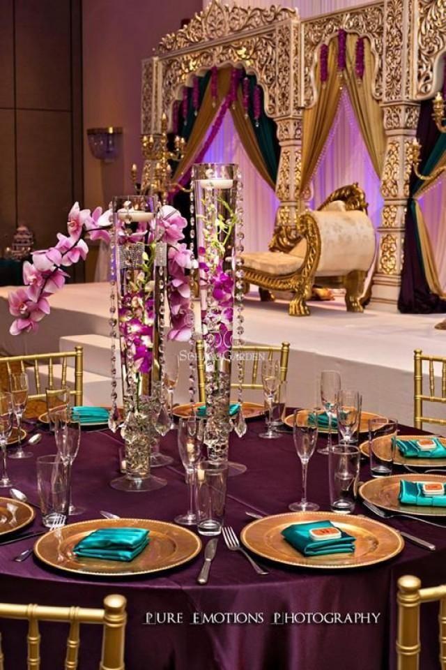 arabian nights centerpiece decorations