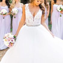 17 Best Ideas About Ball Gown Wedding On Emasscraft Org
