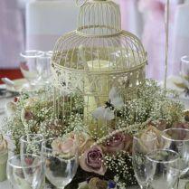 17 Best Ideas About Birdcage Centerpiece Wedding On Emasscraft Org