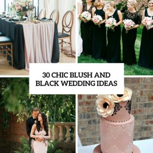 17 Best Ideas About Black Wedding Themes On Emasscraft Org