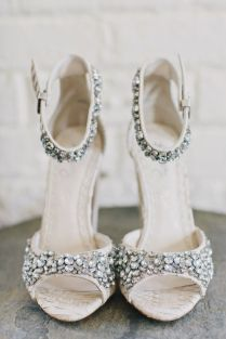 17 Best Ideas About Bling Wedding Shoes On Emasscraft Org