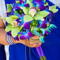 17 Best Ideas About Blue Orchid Wedding On Emasscraft Org