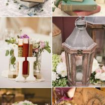 17 Best Ideas About Book Wedding Centerpieces On Emasscraft Org
