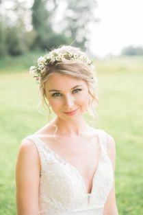 17 Best Ideas About Bridal Flower Crowns On Emasscraft Org