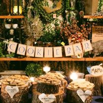 17 Best Ideas About Cookie Bar Wedding On Emasscraft Org