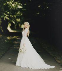 17 Best Ideas About Fall Wedding Gowns On Emasscraft Org