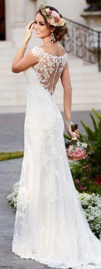 wedding dresses for outdoor weddings - Wedding Decor Ideas