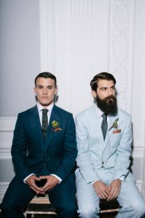 17 Best Ideas About Gay Men Weddings On Emasscraft Org