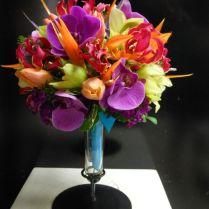 17 Best Ideas About Gloriosa Lily Wedding Bouquet On Emasscraft Org