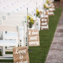 17 Best Ideas About Home Wedding Decorations On Emasscraft Org