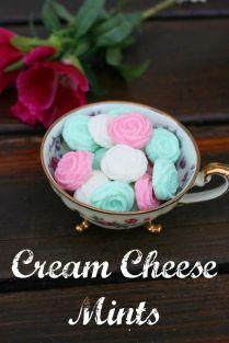 17 Best Ideas About Homemade Wedding Mints On Emasscraft Org
