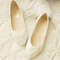 17 Best Ideas About Lace Wedding Flats On Emasscraft Org
