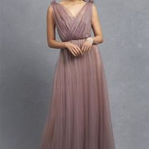 17 Best Ideas About Mauve Bridesmaid Dresses On Emasscraft Org