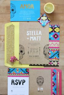 17 Best Ideas About Mexican Wedding Invitations On Emasscraft Org