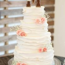 17 Best Ideas About Rustic Cake Toppers On Emasscraft Org