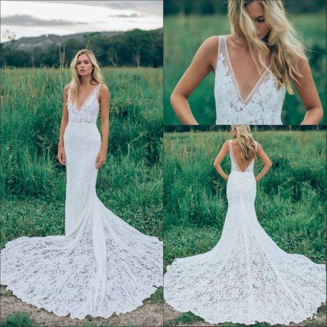 17 Best Ideas About Summer Wedding Dresses On Emasscraft Org