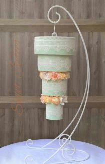 17 Best Ideas About Suspended Wedding Cake On Emasscraft Org