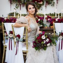 17 Best Ideas About Vintage Winter Weddings On Emasscraft Org