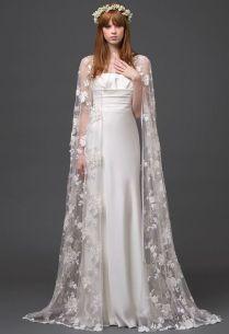 17 Best Ideas About Wedding Dress Cape 2017 On Emasscraft Org