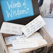 17 Best Ideas About Wedding Guest Book On Emasscraft Org