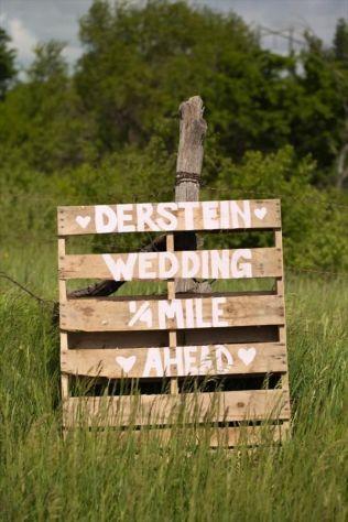 17 Best Ideas About Wedding Pallet Signs On Emasscraft Org