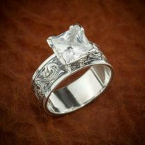 17 Best Ideas About Western Engagement Rings On Emasscraft Org