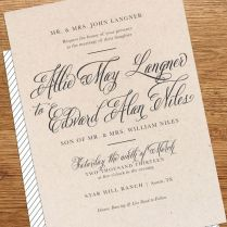 17 Best Images About Formal Wedding Invitation Wording On